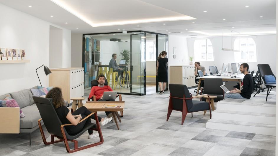 Renta de oficinas f sicas y virtuales workle for Bankia buscador de oficinas